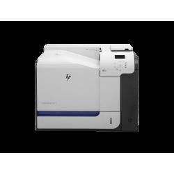 HP LaserJet Enterprise 500...