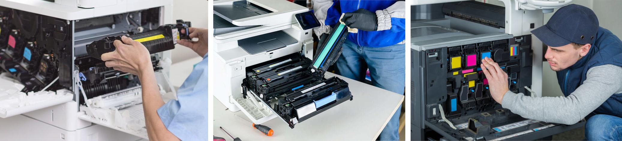 service imprimante si copiatoare